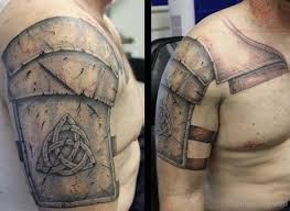 armor tattoos tattoo designs tattoo pictures page 3