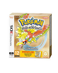 3ds pokemon gold packaged download code nintendo 3ds amazon co 3ds pokemon gold packaged download code nintendo 3ds amazon co uk pc video games