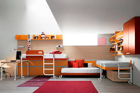 Double Deck Bed Designs Pink Inspiring Ideas Bunk Bed Design For Small Spaces Bunk Bed Designs