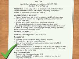 Cashier Job Resume Examples by Curriculum Vitae I Need A Better Job Curriculum Vitaes