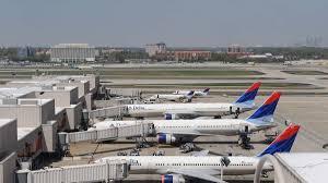 Hartsfield Jackson Atlanta International Airport Map by The Real Reason U0027 Delta Cut Dubai Route Atlanta Business Chronicle