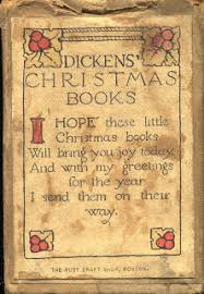 thoughts of bibliomaven dickens u0027 boxed set published by rust