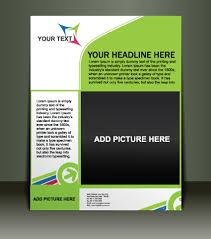 free flyer design template for flyer design mentan info