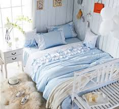 Blue Bed Sets For Girls by Bedding Sets Girls Promotion Shop For Promotional Bedding Sets