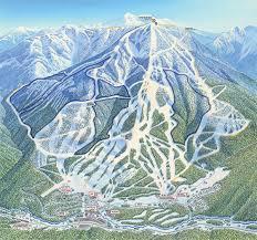 panorama ski village map pulauubinstories com beautiful nature