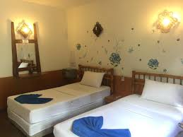Garden Wall Inn by Garden Inn Bungalow Phi Phi Don Thailand Booking Com