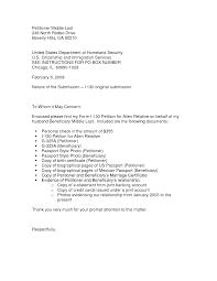 cover letter for i 485 gallery cover letter sample