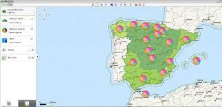 Heat Map In Tableau Geoqlik