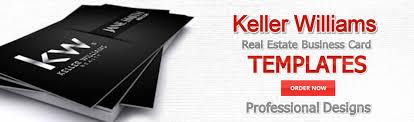 Realtor Business Card Template Keller Williams Realty Business Cards Real Estate Agent Business