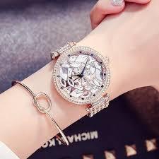 ladies steel bracelet images New dress women 39 s quartz watches ladies steel bracelet watch top jpg