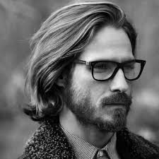 hairstyles for long straight hair with glasses 60 hipster haircuts for men locally grown styles
