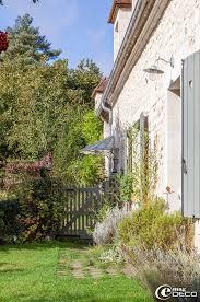 idee amenagement jardin devant maison la maison d u0027hector e magdeco magazine de décoration