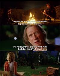 Kill Bill Meme - was re watching kill bill today and somehow i have never noticed