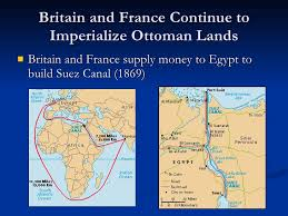The Decline And Fall Of The Ottoman Empire The Decline And Fall Of The Ottoman Empire
