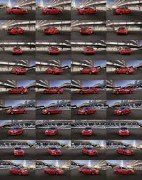 galaxy car gif 2015 subaru wrx colors all 7 shades track videos
