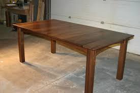 custom made dining tables uk walnut dining room table popular handmade by canton studio