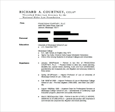 exle resume formats lawyer resumes lawyer resume template free word excel format