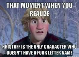 Frozen Movie Memes - 20 hilarious frozen memes that will make you laugh out loud