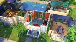 Home Design Software Like Sims The Sims 4 For Ps4 U0026 Xbox One News Release Date Price U0026 Features