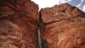 Arizona travel videos images Quick pan rock face arizona desert highway rock face valley jpg