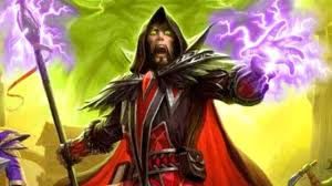 top 10 video game wizards youtube