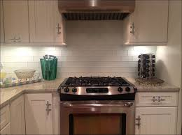 Kitchens With Subway Tile Backsplash Kitchen Handmade Subway Tile Black Subway Tile Bathroom Navy