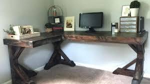 Desks For Office Furniture Office Furniture Corner Desk Bethebridge Co