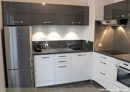 cuisine moderne en l cuisine amenagee petit espace mh home design 2 jun 18 20 53 55