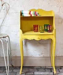 best 25 yellow chalk paint ideas on pinterest clear coat spray