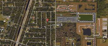 Map Of Port Charlotte Florida by Residential 10 000 Sq Ft Lot For Sale In Charlotte County Florida