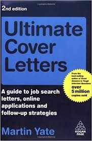 ultimate cover letters a guide to job search letters online