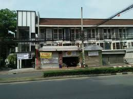 for saleshop retail space 3 storey commercial building sales area