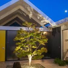 landscaping eichler homes landscape mid century modern homes