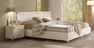 Gothic Style Bed Frame by Bedroom Worth Wenge White Platform High End Beds Modloft Q Wen