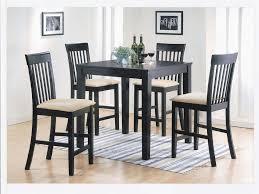 round table 36 inch diameter miranda espresso finish 5 piece 36 inch square counter height
