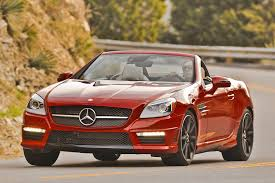 2016 mercedes benz slk updated with new engine