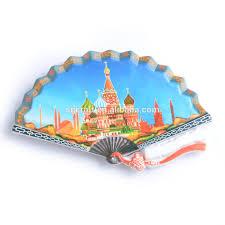 sg tourist china home decor wholesale resin souvenir fridge magnet