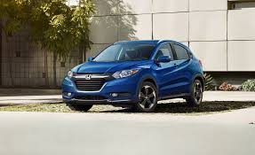Car Dimensions In Feet by Honda Hr V Reviews Honda Hr V Price Photos And Specs Car And