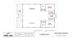 house specs luxury prefab floor plans teak bali