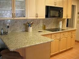 backsplash edge of cabinet or countertop kitchen design cool granite countertops and backsplash including