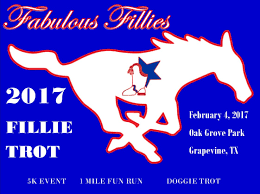Grapevine Map Ghs Fillie Trot 2017 Grapevine Tx 2017 Active