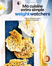 cuisiner simple ma cuisine simple weight watchers amazon fr weight