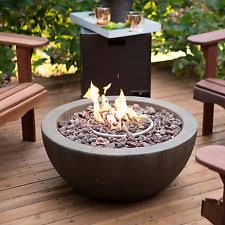 Diy Natural Gas Fire Pit by Natural Gas Fire Pit Ebay