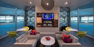 Lounge Changes Coming To American Express Centurion Lounge Guest Policy