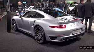 porsche 911 991 turbo 2014 porsche 911 991 turbo s inside look