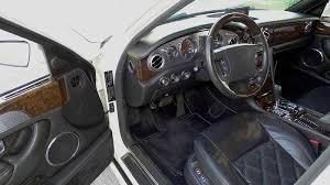 2009 bentley arnage interior 2009 bentley arnage t 4dr sedan in fort lauderdale fl premier