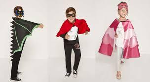 koton kids kahraman hayranı çocuklara özel koton kids kostüm koleksiyonu