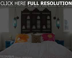 Bedroom Design With Moroccan Theme Bedroom Amazing Black Bedroom Furniture Ideas With Floral Green