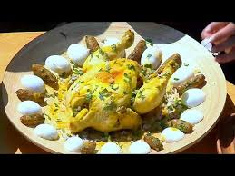 cuisine alg駻ienne facile poulet grillé recette facile la cuisine algérienne 2015 hohoho
