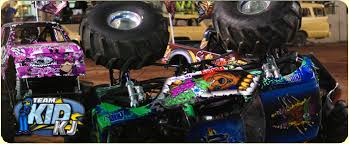 uncle tod motorsports monster truck entertainment